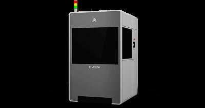 Projet ProX 800
